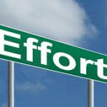 Recognizing Effort At All Levels by Cindy Stradling CSL, CPC