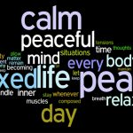 Staying Calm In Challenging Times by Cindy Stradling CSL, CPC