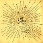 Practicing Gratitude In Unprecedented Times by Cindy Stradling CSL, CPC