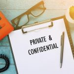 The Importance Of Confidentiality In Coaching by Cindy Stradling CSL, CPC