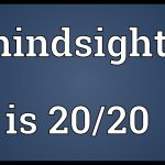 Hindsight Is 2020 by Cindy Stradling CSL, CPC