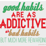 A New Year Without Old Habits by Cindy Stradling CSL, CPC