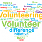 Volunteering and The Law Of Reciprocity by Cindy Stradling CSL, CPC