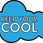 Tips For Keeping Cool When Situations Get Hot by Cindy Stradling CSL, CPC