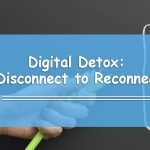 The Digital Detox Experiment by Cindy Stradling CSL, CPC