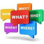 The Art Of Asking Good Questions by Cindy Stradling CSL, CPC