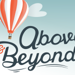 Going Above And Beyond by Cindy Stradling CSL, CPC